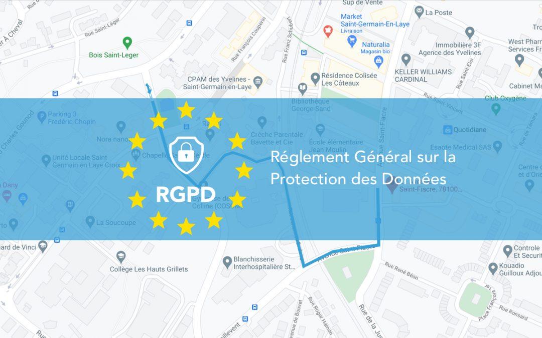 Guide RGPD pour la géolocalisation de flotte auto